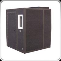 6x6 4x4 4x6 Sound Booths 6x6 Vocal Booths 6x6
