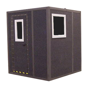 6x6 4x4 4x6 Sound Booths 6x6 Vocal Booths 6x6