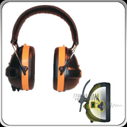 industrail noise canceling headphones