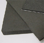 anti-vibration rubber mats