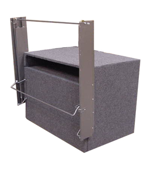 custom sound enclosures