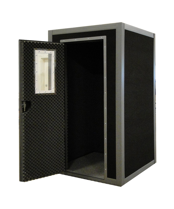 Gretch-Ken Professional sound booths, vocal booths, recording