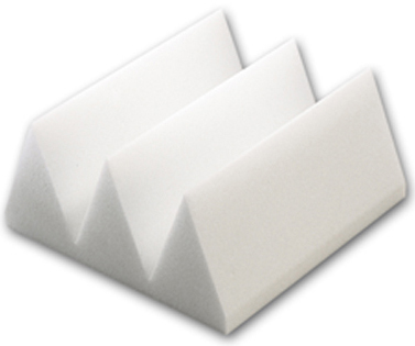 Melamine Max Wedge